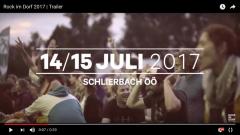Rock im Dorf 2017 Trailer