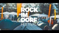 Rock im Dorf Festival 2018 Trailer