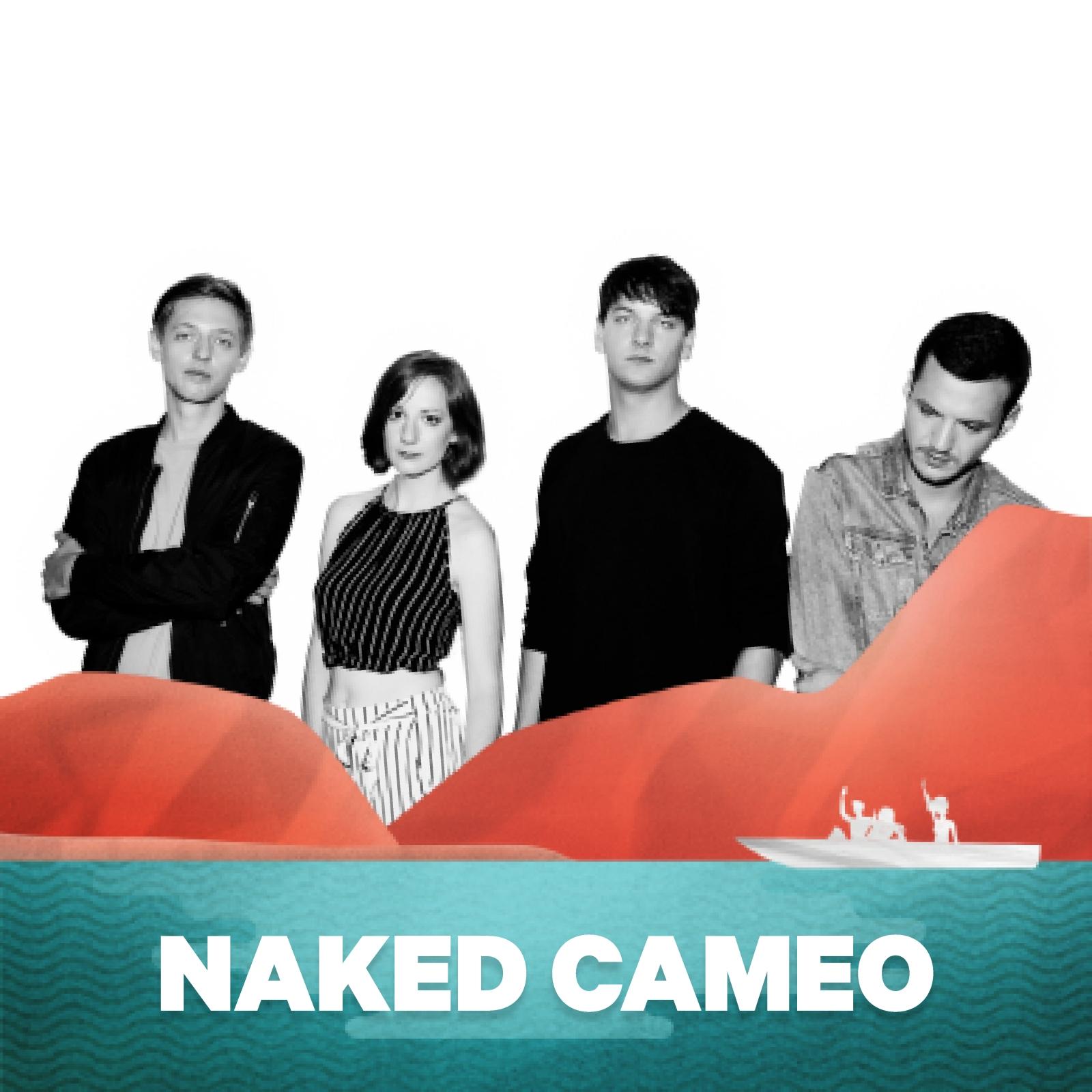 Naked Cameo - Rock im Dorf